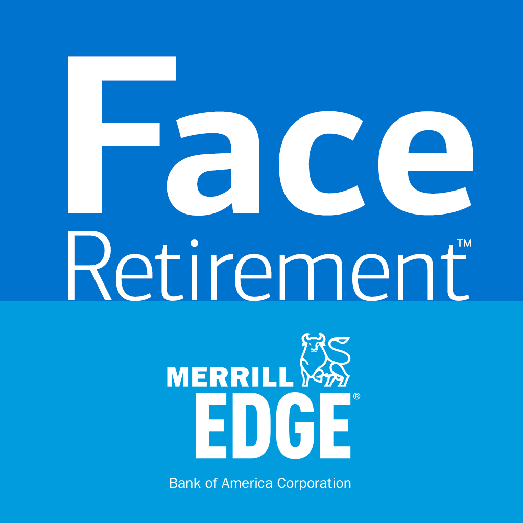 Image result for Merrill Edge's Face Retirement,