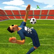 Sudden Death Soccer