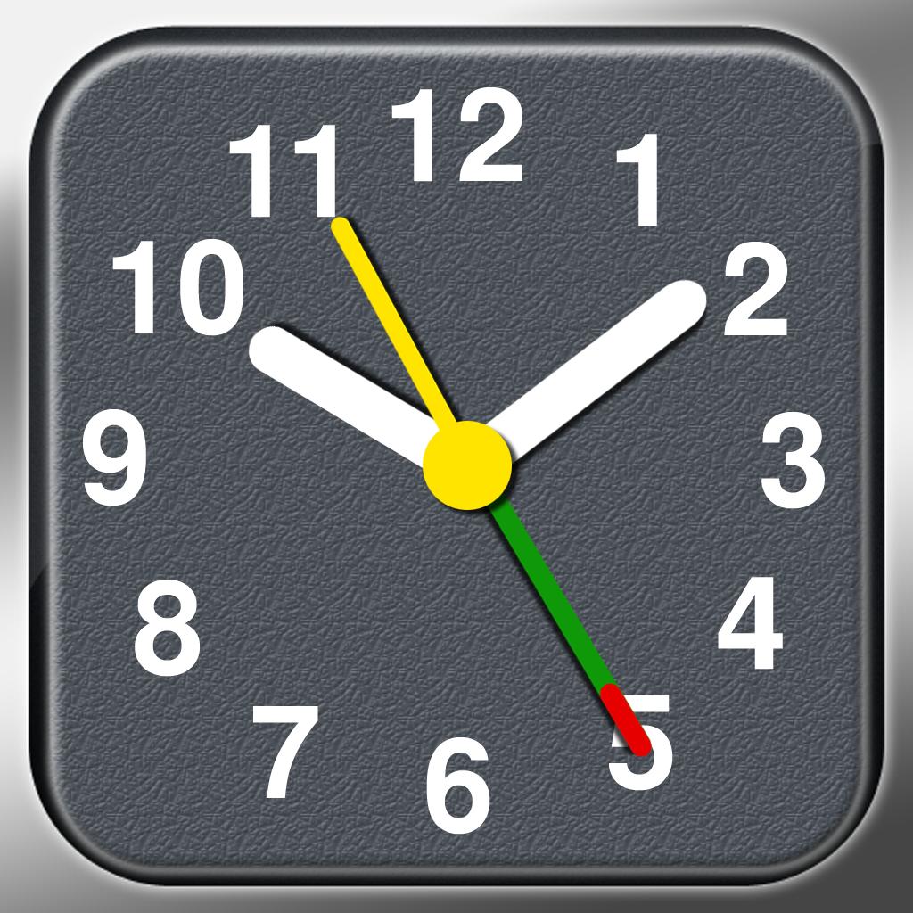 TouchMe Alarm