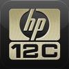 Hewlett Packard 12C Financial Calculator for iPhone / iPad