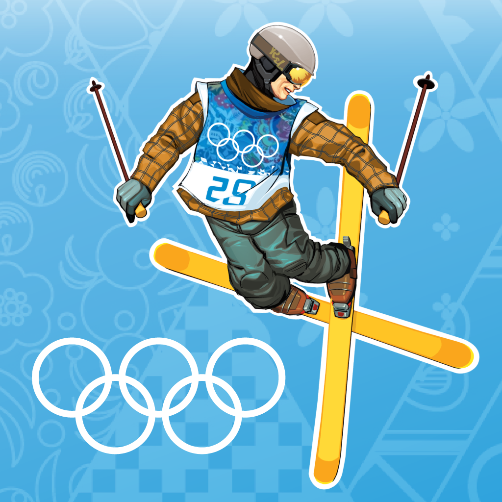 Sochi 2014 Olympic Winter Games: Ski Slopestyle Challenge - F...