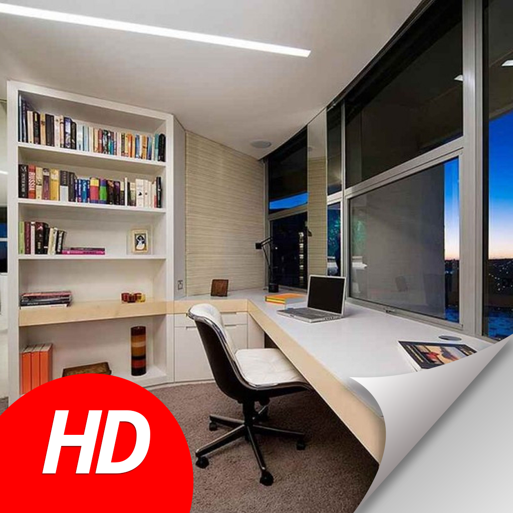 Home And Office Design Ideas U2013 Creative House And Corporate Office Interior  Designs Picture And Wallpaper Gallary
