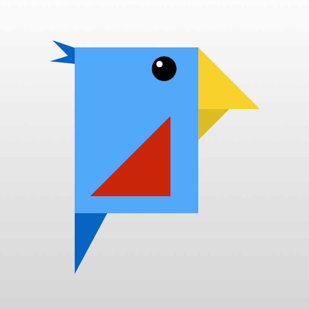 Bird Flight!
