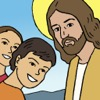 Children's Bible Books and Movies for Christian Family, Catechism and Sunday School for iPhone / iPad