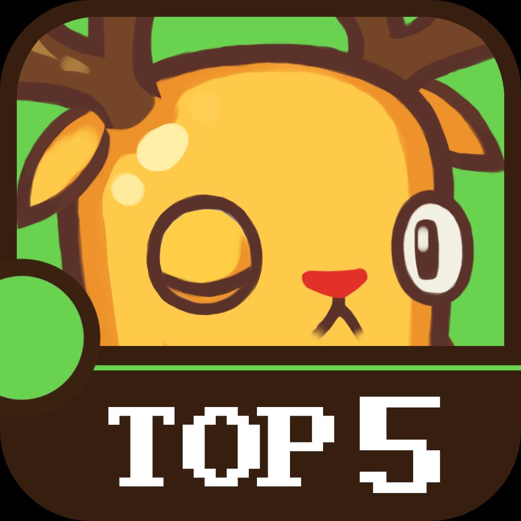 Top 5 Minions