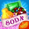 Candy Crush Soda Saga for iPhone / iPad