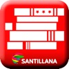 Santillanacompartir.com iOS App