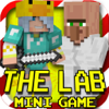 Harris Caluza - The Lab Battle : Mc Mini Game with Survival Shooter Worldwide Multiplayer artwork