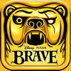 Disney - Temple Run: Brave artwork
