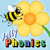 Jolly Learning - Jolly Phonics Letter Sounds artwork