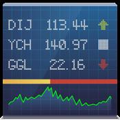 Real-time Stock Tracker - stocks & news