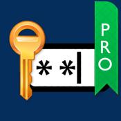 aMemoryJog PRO Password Manager & Secure Digital Vault