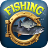 Sergey Vdovenko - Fishing Deluxe - Best Fishing Times Calendar  artwork