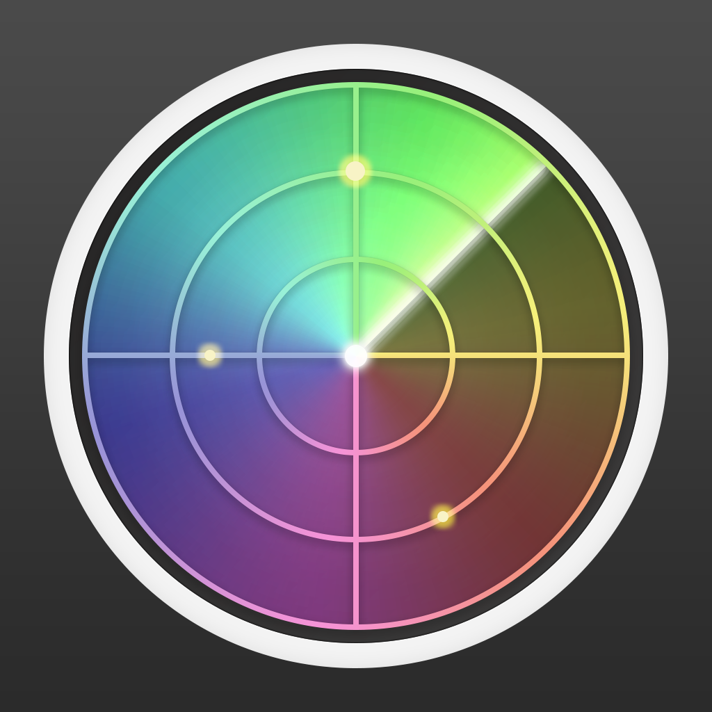 Color Name Detector
