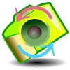 Photonu - dual cam for video and photo