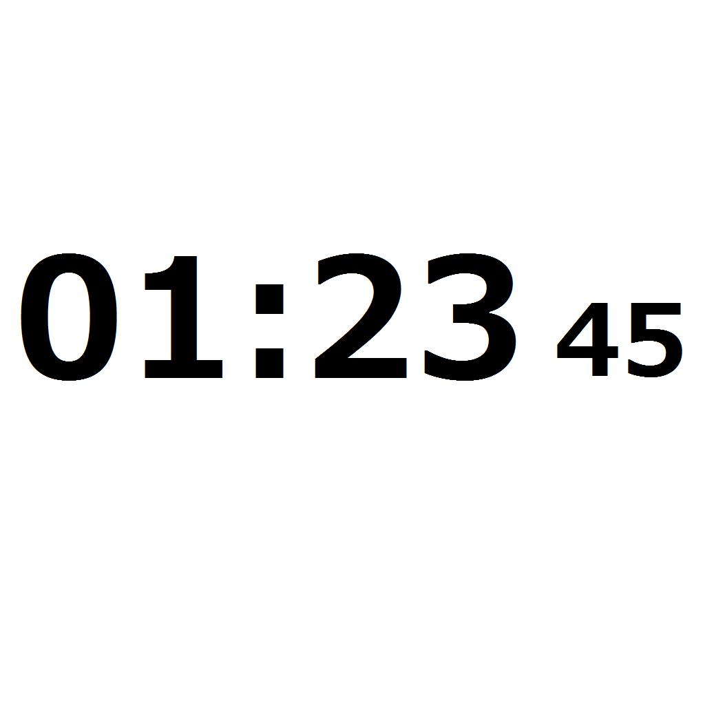 TimeKeeper for Apple Watch