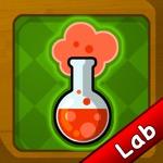 Crazy Formula Lab for iPhone / iPad