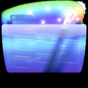 更改文件夹图标 Folder Icon Changer