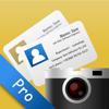 SamTeam - Escaner de tarjetas de visita (SamCard Pro)& business card reader & business card scanner portada