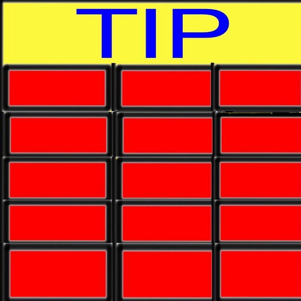 a tip calculator pro by daniel hasbun