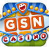 Game Show Network - GSN Casino - Slots, Bingo, Video Poker, Cards and more!  artwork