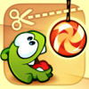 Chillingo Ltd - Cut the Rope artwork
