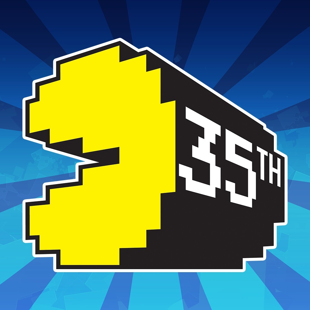 PAC-MAN - BANDAI NAMCO Entertainment America Inc.