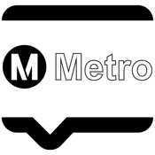 NudgeMe for LA Metro & Beyond - Powered by NextBus