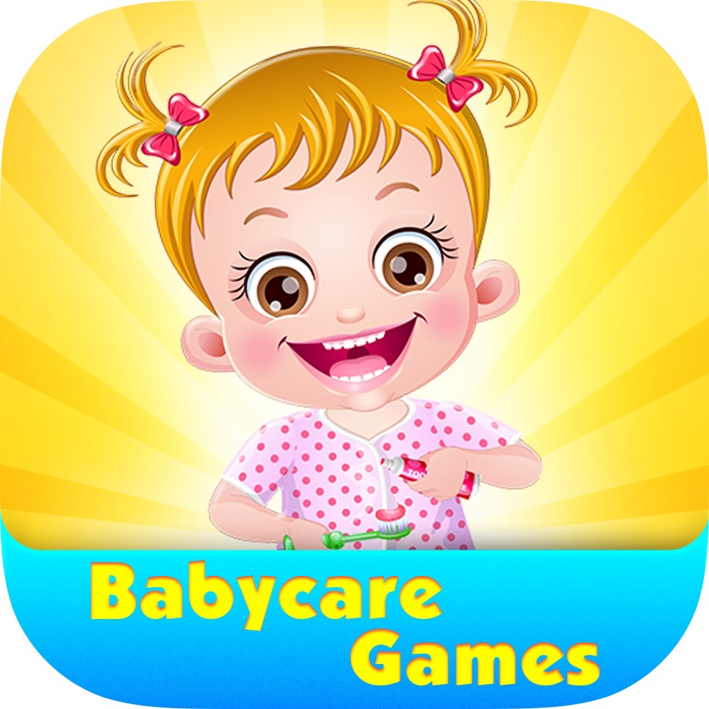 Baby Care Games Download Free