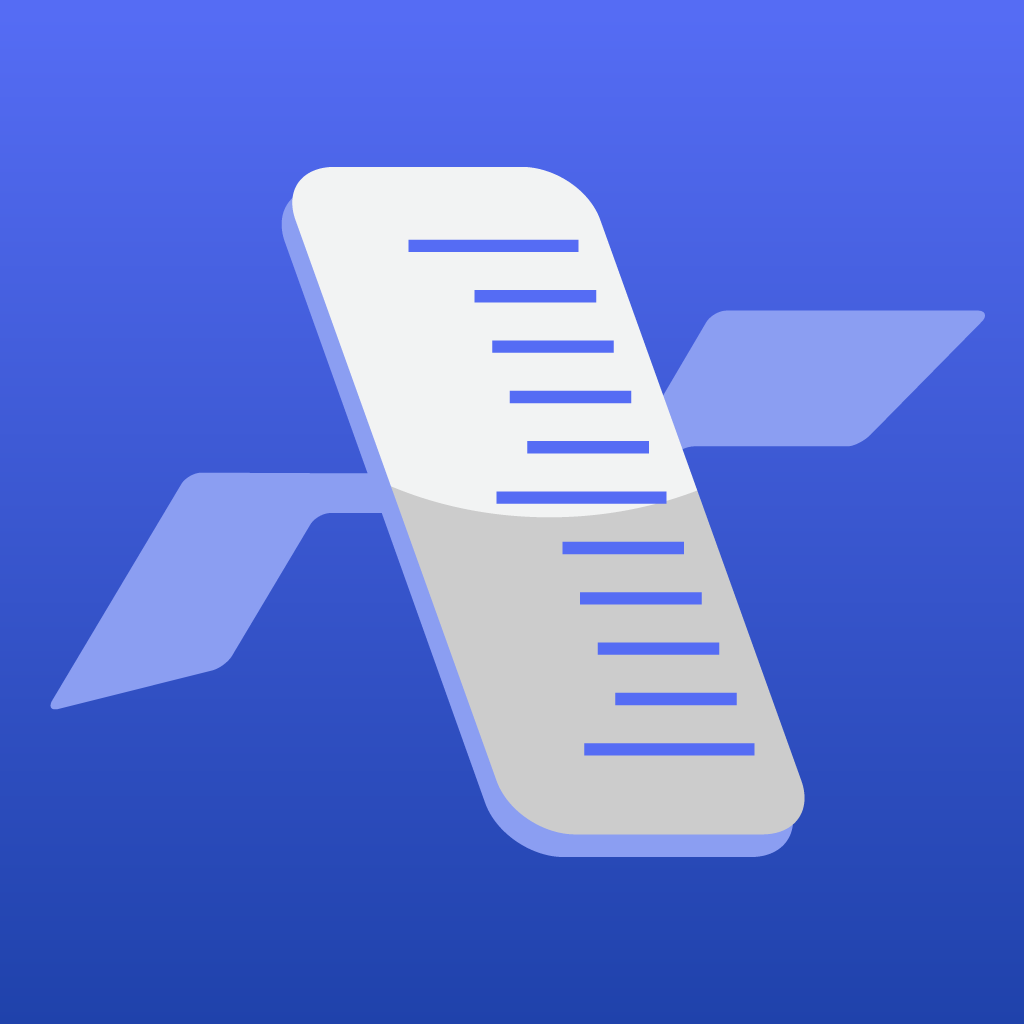 Move to measure - Flying Ruler app review