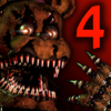 Scott Cawthon - Five Nights at Freddys 4 artwork