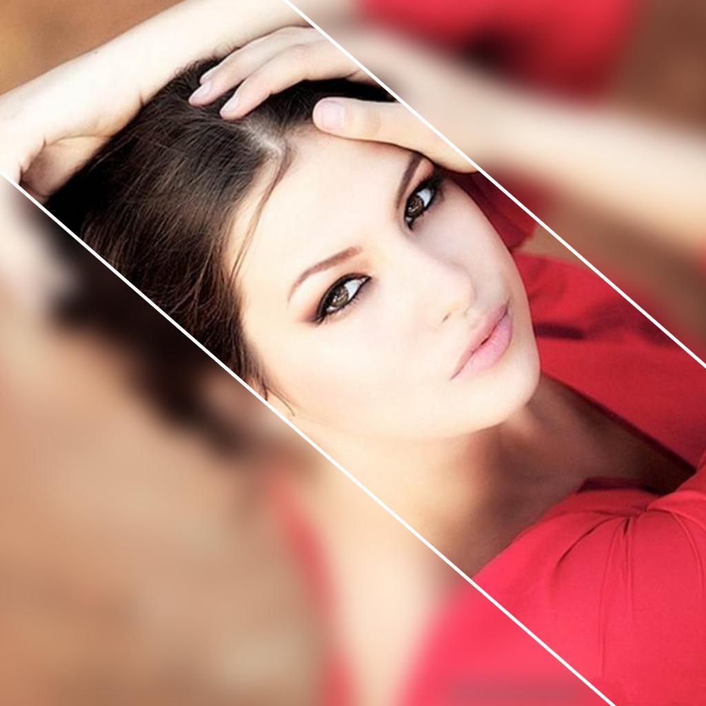 Cam Blurry - Focus Face Blurred Filter App | FREE iPhone & iPad app