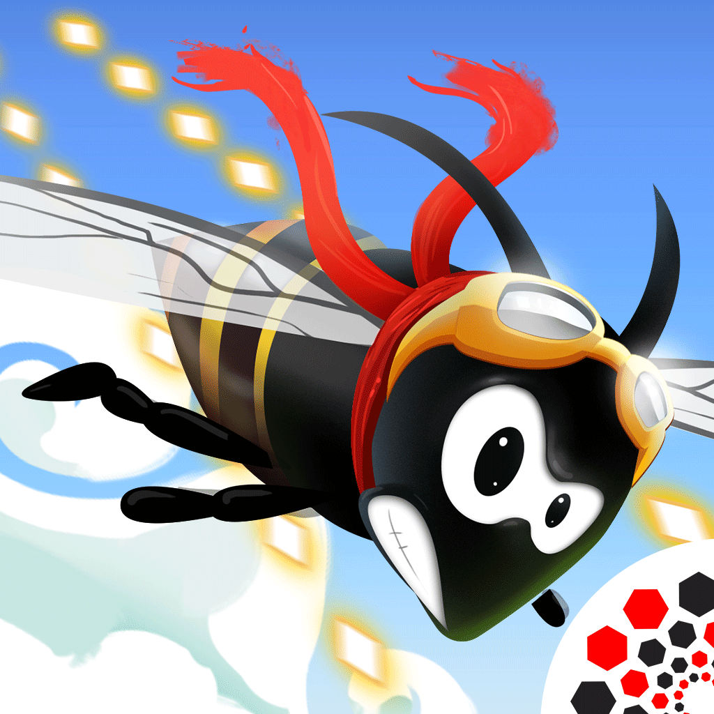 Beekyr : Eco Shoot'em up