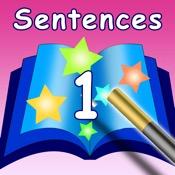 Image result for sentence 1 app