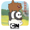 Cartoon Network - Free Fur All – We Bare Bears Minigame Collection artwork