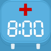 Maxwell Software - Pill Monitor – Medication Reminders and Logs artwork
