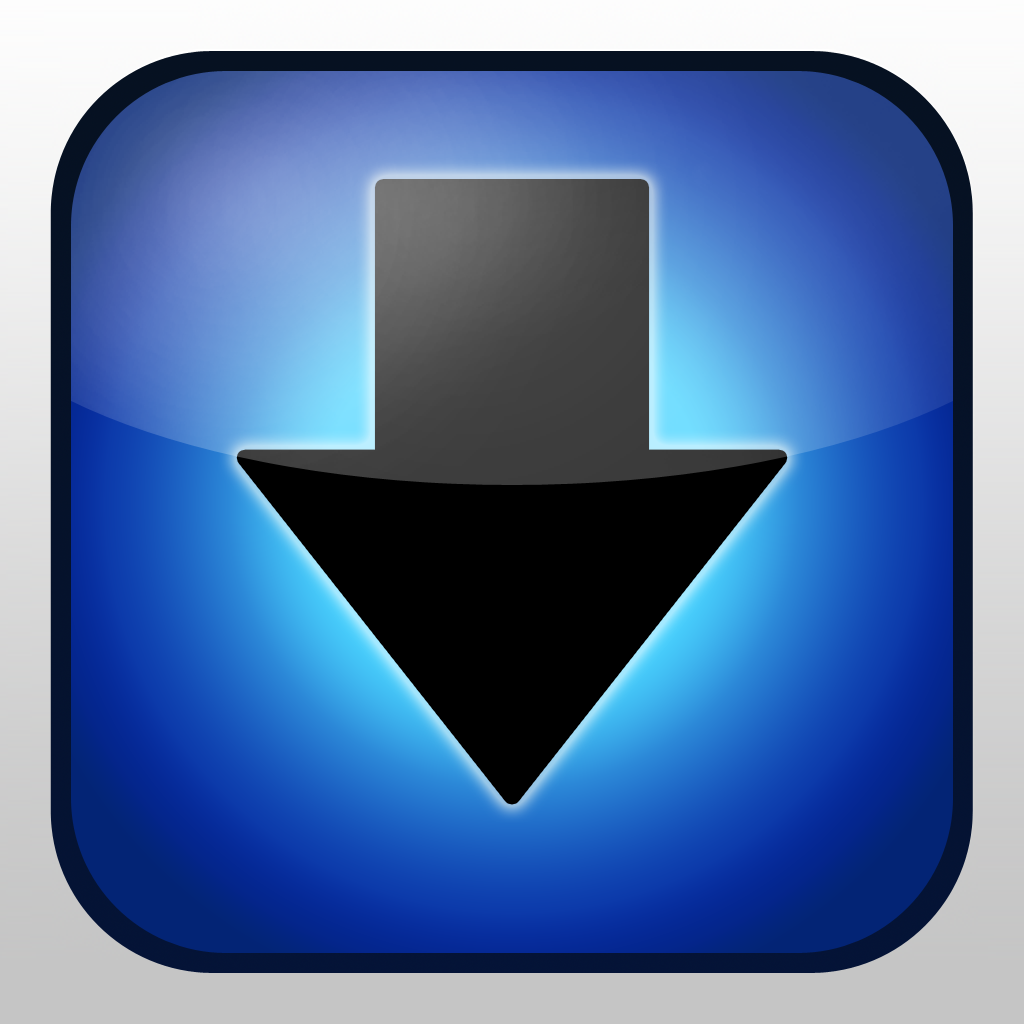 iDownloader - Downloads and Download Manager icon