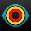 visor - low vision magnifier