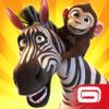 Wonder Zoo: Animal & dinosaur rescue