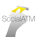 SocialATM - 手数料が節約できるATMをスグ検索