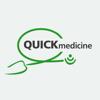 Oxbridge Solutions Ltd - QUICKmedicine artwork