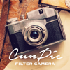 CunPic-おしゃれ写真加工&美肌カメラでプリクラみたいに自撮りが盛れる!無料の美肌&美白フィルターでかんたん画像編集! - Yahoo Japan Corp.