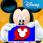 Disney Shout! app for ipad