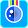 Instant Photo-lab! Best mirror image pics editor to split-pic & clone pictures of yourself