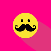 Download Mr. Mustache! free for iPhone, iPod and iPad