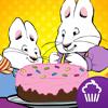 CUPCAKE DIGITAL INC - Max & Ruby Bunny Bake Off  artwork