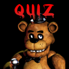 Quiz Game For Five Nights At Freddy's