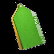 用标签形式来管理文件 Punakea