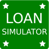 Loan Simulator for 游戏