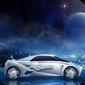 Galactic Driver